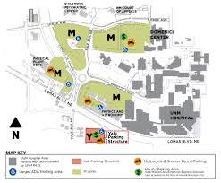 State Of New Mexico Map by General Info For Parking On Campus Parking U0026 Transportation