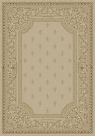 Fleur De Lis Area Rug Imperial Collection Moda Rug U0026 Furniture