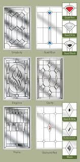 composite door glass composite timber doors beeston