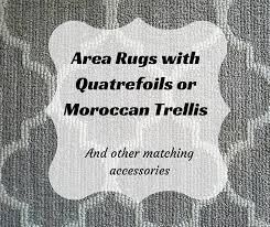 synonym for trellis moroccan trellis and quatrefoil area rugs the flooring