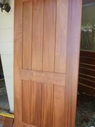 Building An Exterior Door Frame How To Build An Exterior Door Building Exterior Doors Building