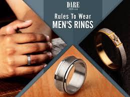 wedding rings creative mens wedding ring finger design ideas