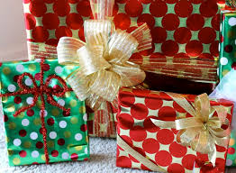 bows for gifts miss lovie fancy christmas gift wrap bow tutorials