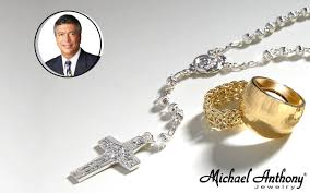 cross jewelry rings images Michael anthony jewelry rings hsn jpg