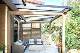 wood awnings for decks large size of deck awning ideas find wood