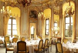 French Dining Rooms The French Dining Room Clivden House
