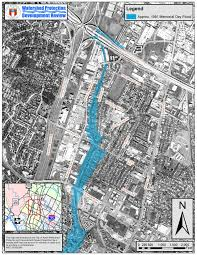 Map Of Austin Tx Austin Flood Map My Blog