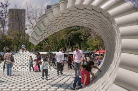 Mexico Architecture Mexico City Retail Design Blog