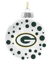 gb packers ornaments dome souvenirs plus located next