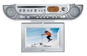 kitchen clock radio ajl700 37 philips kitchen clock radio