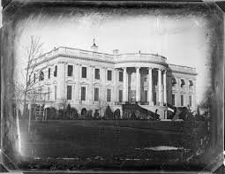 The White China Barn Slaves At The White House Did More Than Just Build It Time