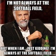 Funny Softball Memes - 476 best softball images on pinterest softball quotes softball