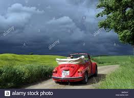 volkswagen beetle red convertible car vw volkswagen beetle convertible red vintage car 1960s