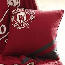 Man Utd Duvet Manchester United Pillow Cover Pbteen