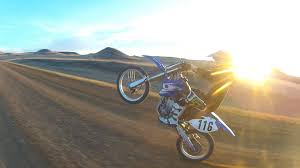 motocross bike wallpaper gopro hd sunset wheelies 2014 youtube