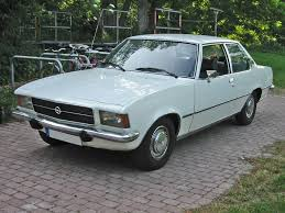 opel manta tuning view of opel record photos video features and tuning of