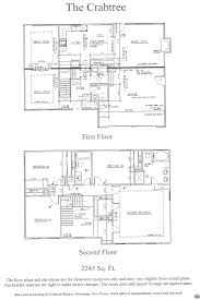 cool 80 2 story house floor plans with basement design ideas 2