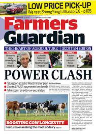 farmers guardian september 9 2016 by briefing media ltd issuu