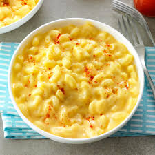 thanksgiving mac and cheese recipe stovetop macaroni and cheese recipe taste of home