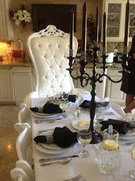 table and chair rentals las vegas a fancy chair can make a formal dinner great photo prop as