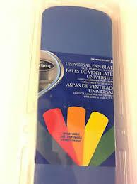 primary color ceiling fan harbor breeze universal replacement 5 ceiling fan blade set kids