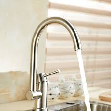 lead free kitchen faucets supor modern style stainless steel lead free kitchen faucet