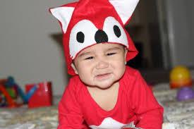 Baby Fox Halloween Costume 12 Cutest Baby Halloween Costumes Tameramowry