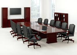 used conference room tables office ideas astonishing office conference table photographs