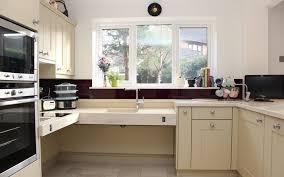 handicap accessible kitchen sink accessible kitchen sinks mother in law suite floor plans resources