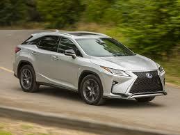 rx lexus lexus rx 450h sport utility models price specs reviews cars com