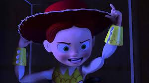 toy story 2 woody jessie
