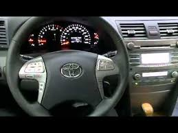 2007 toyota camry xle 2007 toyota camry xle v6 cuir toit mags push button