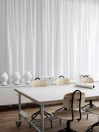 Curtain Table Curtain Office Photo Collection Office Snapshots