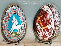 ukrainian egg ukrainian easter eggs pysanky by perun ukrainian goose eggs