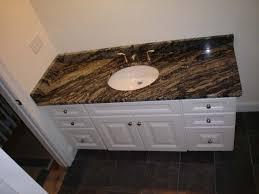 Granite Bathroom Vanity Top by Bathroom Vanity Top Line Granite Design Inc