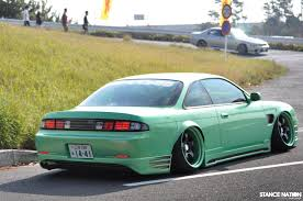 nissan silvia stance s13 disco fever 33 page 6