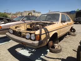 junkyard find 1979 volkswagen dasher diesel the truth about cars