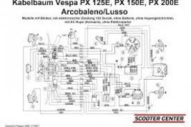 vespa px 80 wiring diagram wiring diagram