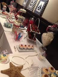 White Chocolate Strawberries And Pretzels 25 Best Bridal Shower La Te Dough Images On Pinterest Bridal