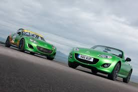mazda 2 sport new mazda mx 5 and mazda2 sport black editions inspired by gt race car