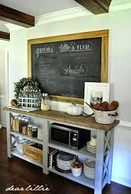 kitchen chalkboard wall ideas kitchen chalkboard ideas popular of ideas for kitchen walls simple