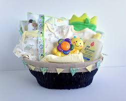 Baby Gift Baskets Delivered Great Slave Gifts Yellowknife Gift Baskets