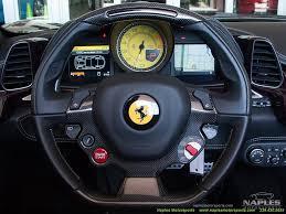 ferrari 458 speedometer 2014 ferrari 458 spider