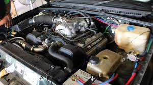 lexus v8 engine parts for sale 1uz fe in land rover discovery youtube