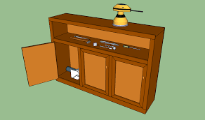 Build Wood Garage Cabinets by How To Build Garage Cabinets Howtospecialist How To Build