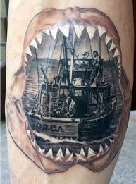 15 stunning fishing tattoos you ll want to reel in now sa mag