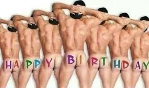 Sexy Happy Birthday Meme - sexy birthday quotes naughty wishes and dirty messages