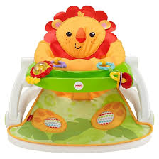 Chair For Baby To Sit Up Fisher Price Sit Me Up Floor Seat With Tray Target