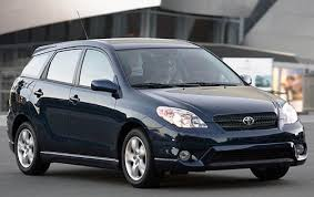 toyota matrix xrs 2008 toyota matrix information and photos zombiedrive