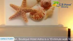 boutique hotel adria wels hotels austria youtube
